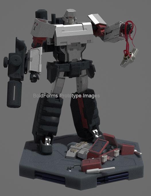 [Bold Forms] Produit Tiers - BF-01 Gladius (aka Mégatron G1) + Lone Wolf (aka Menasor/Menaseur G1) - Page 2 Bold-Forms-Gladius-the-Dark-Emperor-01