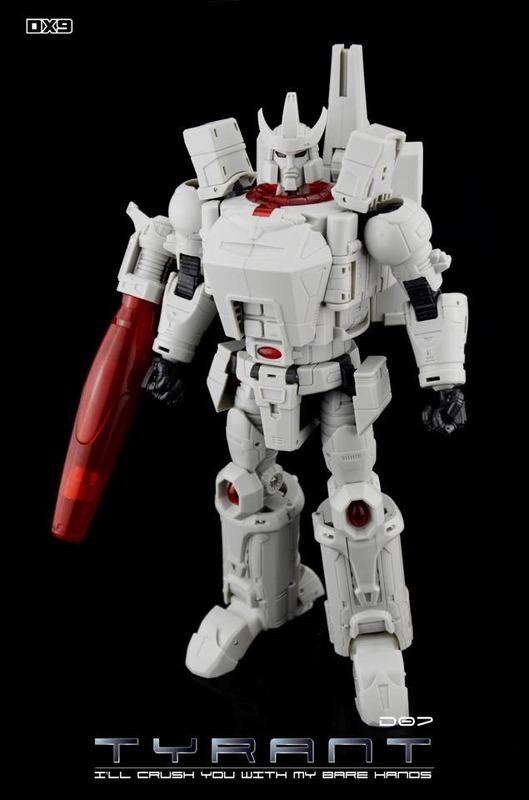 [DX9 Toys] Produit Tiers - D07 Tyrant - aka Galvatron DX9-D07-Tyrant-Robot-1