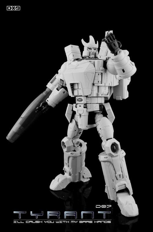 [DX9 Toys] Produit Tiers - D07 Tyrant - aka Galvatron DX9-D07-Tyrant-Robot-2