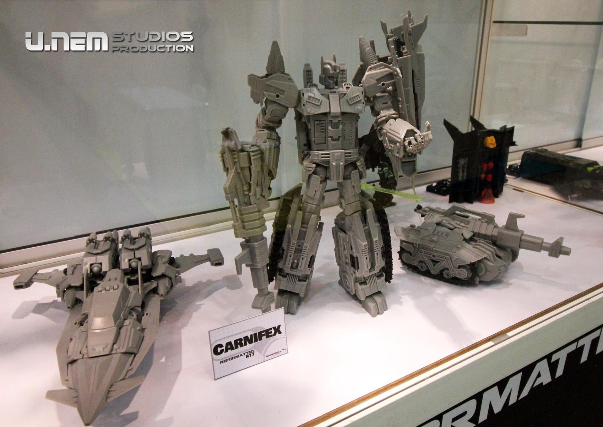 [Mastermind Creations] Produit Tiers - R-17 Carnifex - aka Overlord (TF Masterforce) Carnifex-2