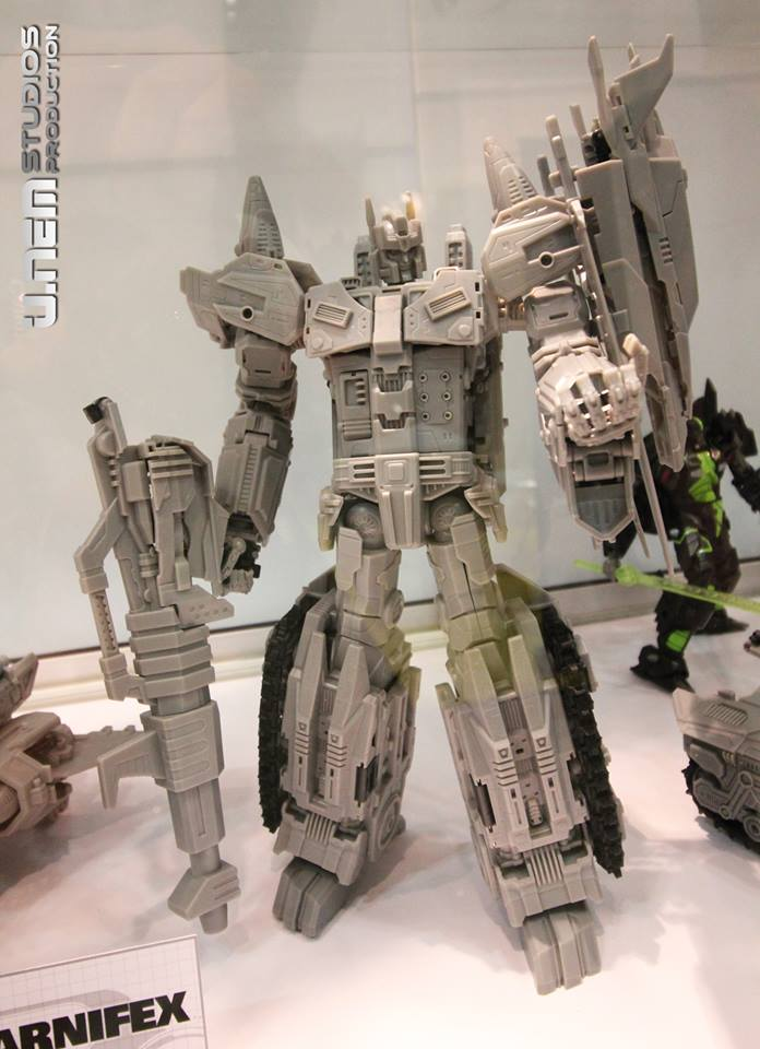 [Mastermind Creations] Produit Tiers - R-17 Carnifex - aka Overlord (TF Masterforce) Carnifex-3