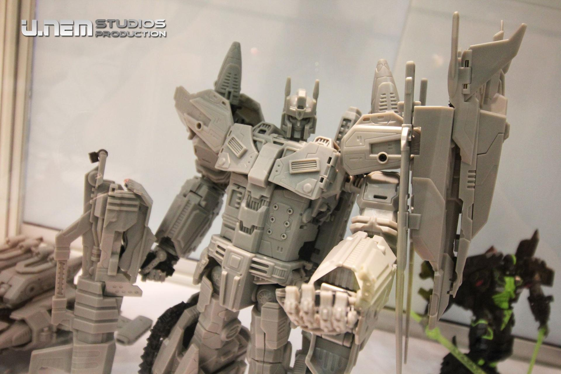 [Mastermind Creations] Produit Tiers - R-17 Carnifex - aka Overlord (TF Masterforce) Carnifex-4