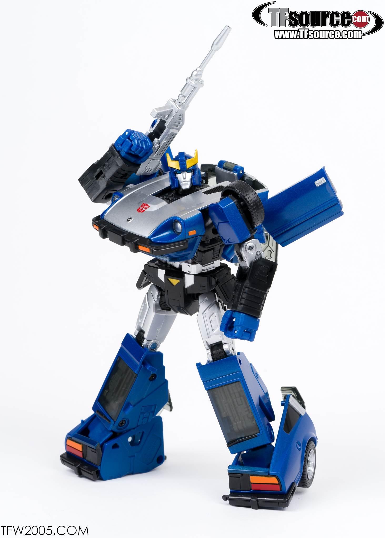 [Masterpiece] MP-18B Bluestreak/Jaseur - Couleur Diaclone MP-Bluestreak-16