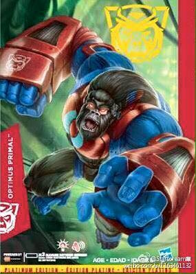 Réédition de Jouets Transformers: Beast Wars & Beast Machines - Page 2 Image2