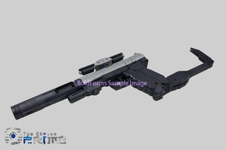 [Bold Forms] Produit Tiers - BF-01 Gladius (aka Mégatron G1) + Lone Wolf (aka Menasor/Menaseur G1) - Page 2 Bold-Forms-Gladius-04
