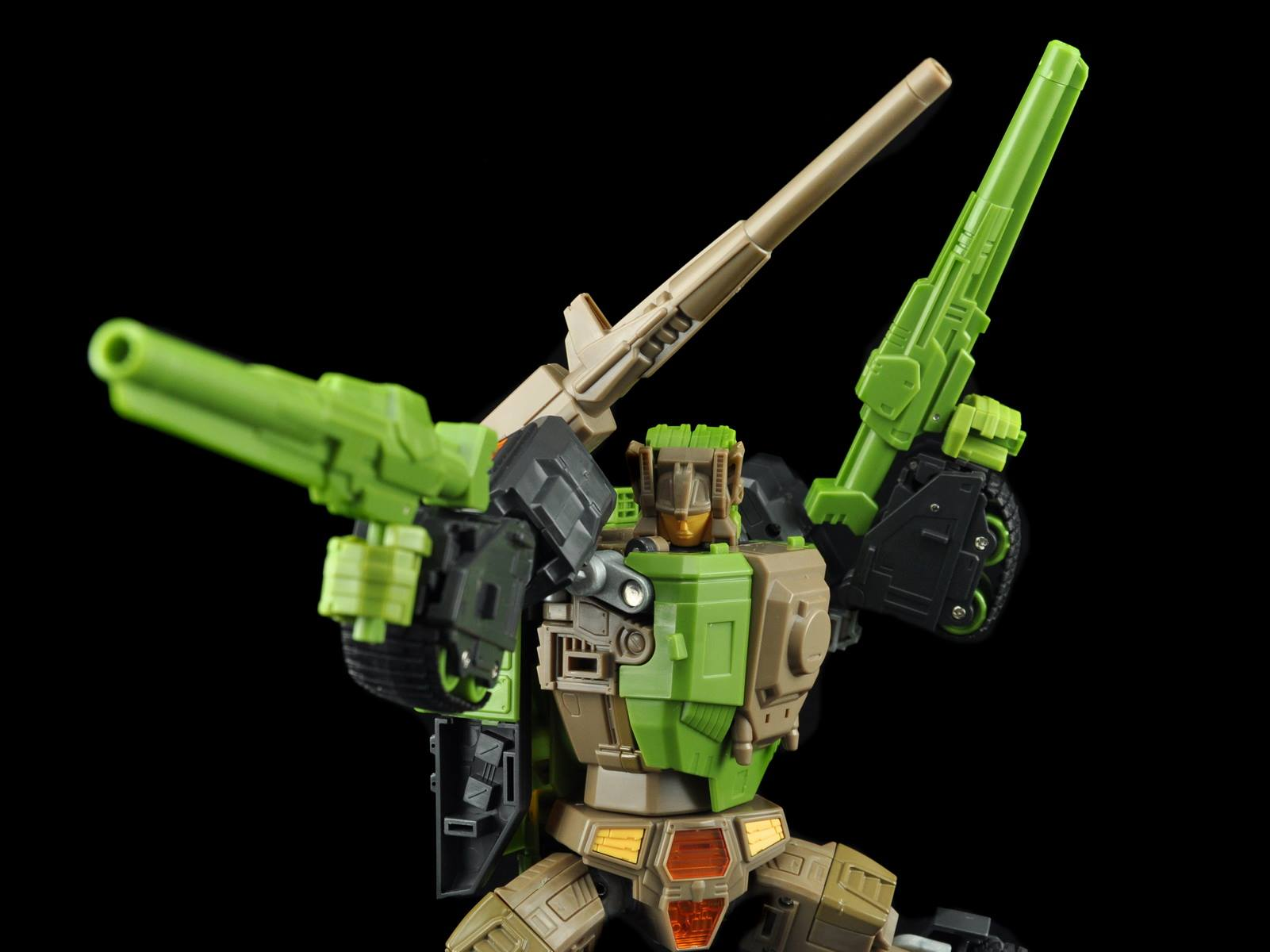 [Maketoys] Produit Tiers - Jouets MTRM - aka Headmasters et Targetmasters - Page 2 Iron-Will-05