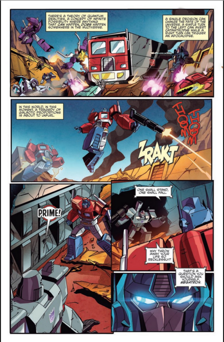 Comics/BD Transformers en anglais: Marvel Comics, Dreamwave Productions et IDW Publishing - Page 32 Deviations-03