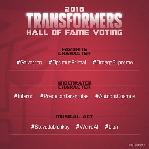 Temple de la Renommée Transformers: À vos votes! - Page 5 Hall-of-fame-2016