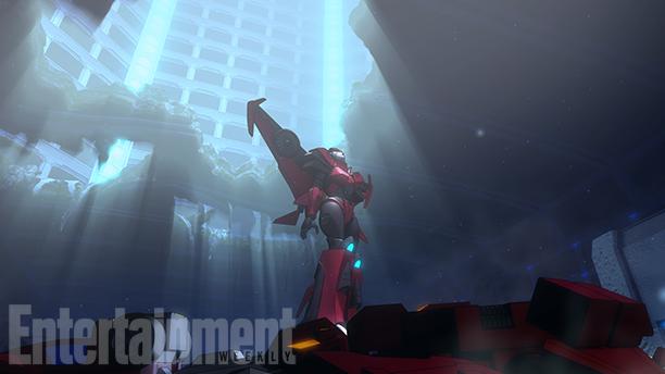 Web-series par Machinima: Transformers Combiner Wars, Titans Return & Power of the Primes - Page 3 04