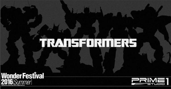 Statues des Films Transformers (articulé, non transformable) ― Par Prime1Studio, M3 Studio, Concept Zone, Super Fans Group, Soap Studio, Soldier Story Toys, etc - Page 3 Prime-1-Studio-Teaser