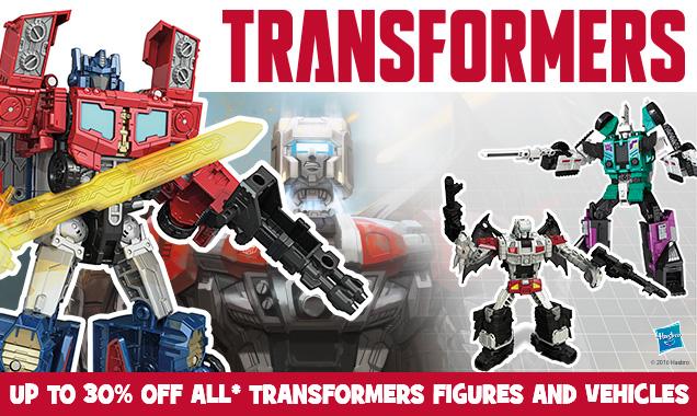 Jouets Transformers Generations: Nouveautés Hasbro - partie 2 - Page 37 Doublecross