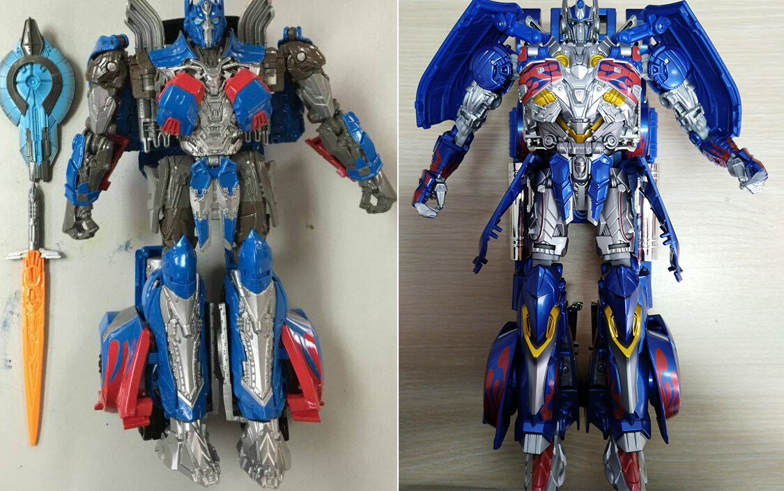 JOUETS - Transformers 5: The Last Knight Transformers-5-The-Last-Knight-Voyager-Class-Optimus-Prime