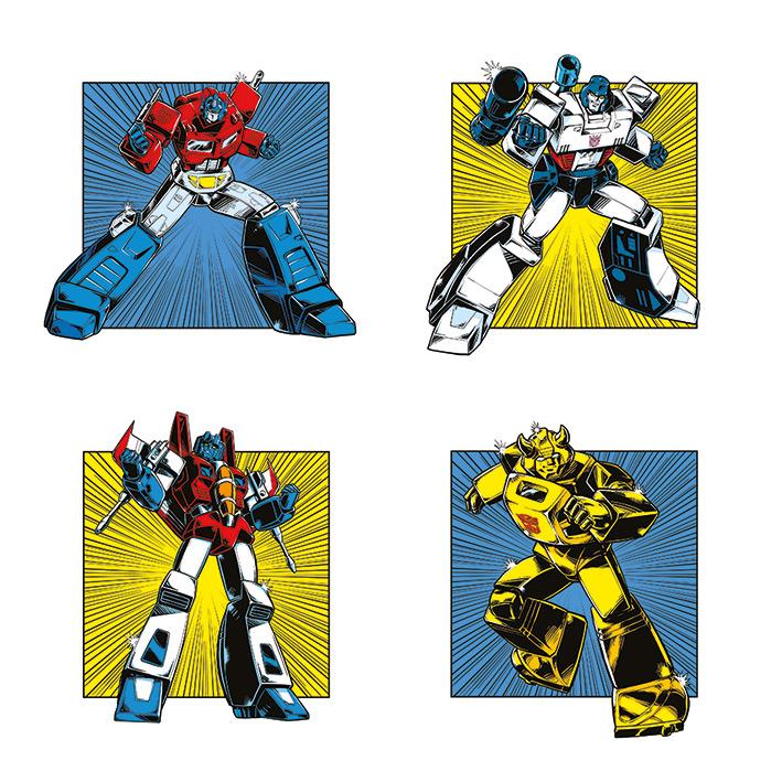 [Pro Art et Fan Art] Artistes à découvrir: Séries Animé Transformers, Films Transformers et non TF - Page 13 284145013196254