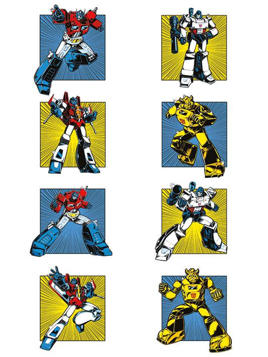 [Pro Art et Fan Art] Artistes à découvrir: Séries Animé Transformers, Films Transformers et non TF - Page 13 299514911580188