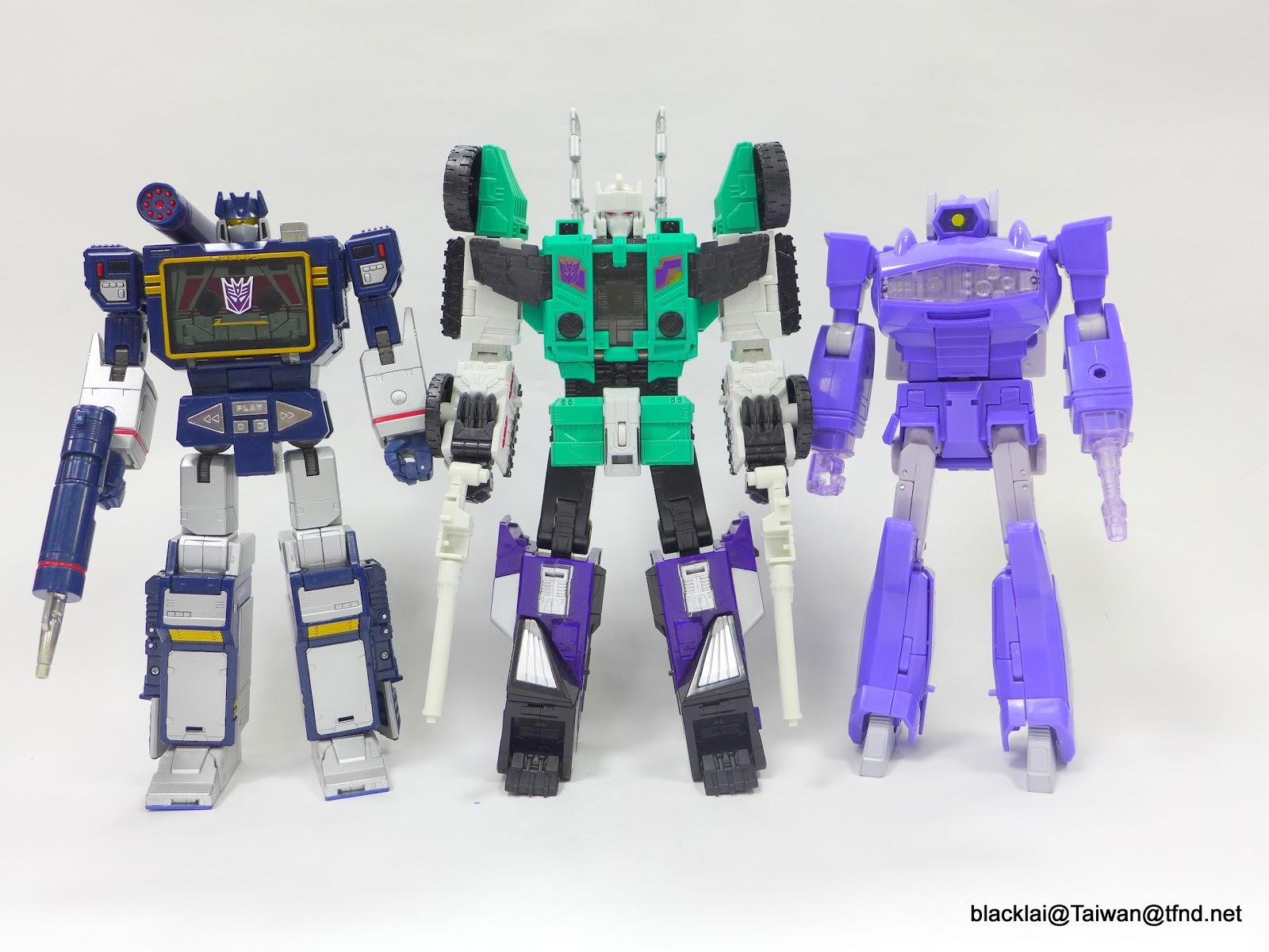Jouets Transformers Generations: Nouveautés Hasbro - partie 2 - Page 40 P1510034