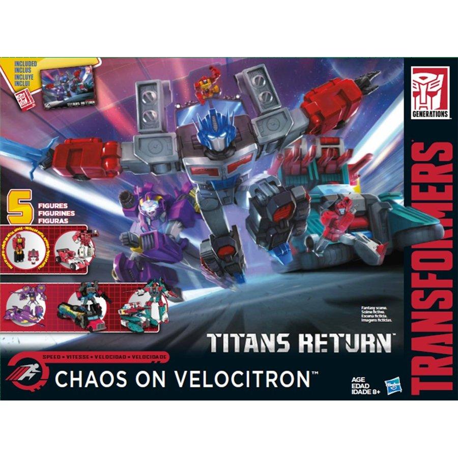 Jouets Transformers Generations: Nouveautés Hasbro - partie 3 - Page 6 0