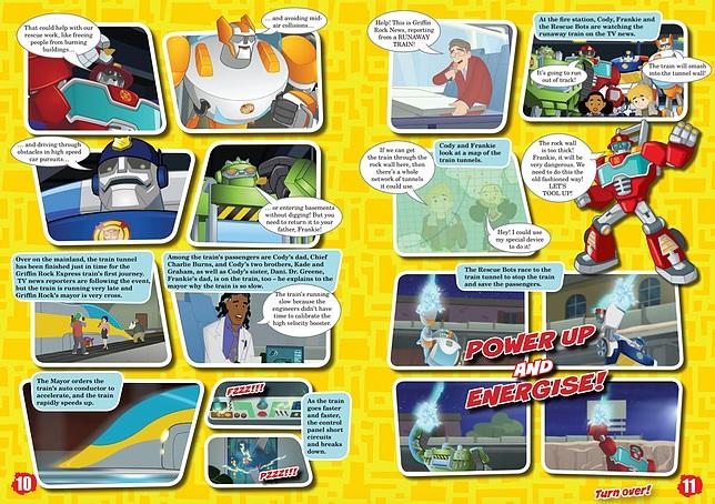 Transformers Rescue Bots: Série animé + Jouets (2011-2016) - Page 7 Transformers-Rescue-Bots-Magazine-004