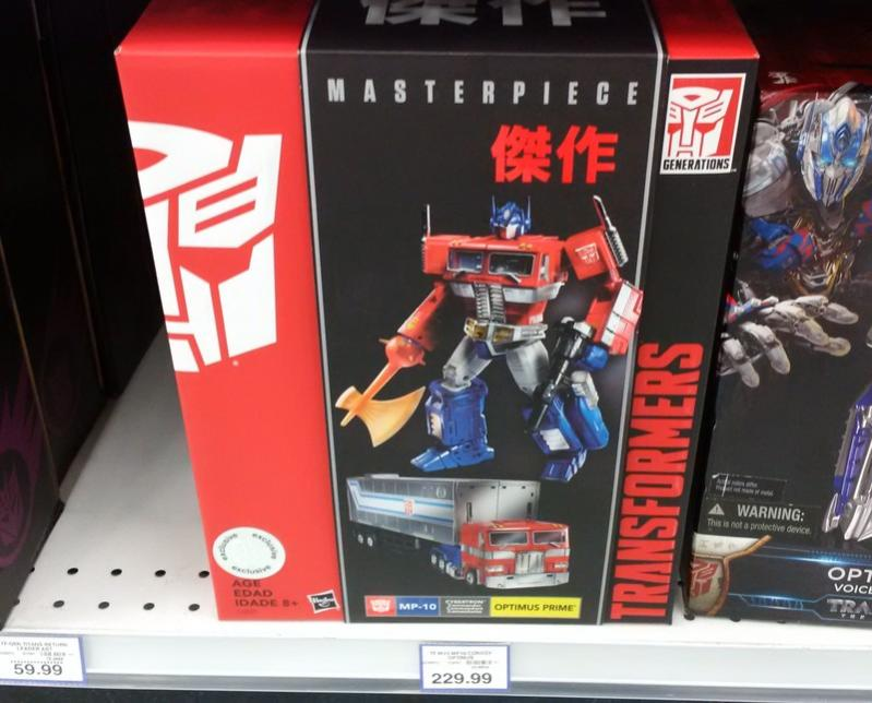 [Masterpiece] MP-10 Optimus Prime/Optimus Primus - TakaraTomy | Hasbro - Page 4 Masterpiece-MP-10-Optimus-Prime-in-Canada
