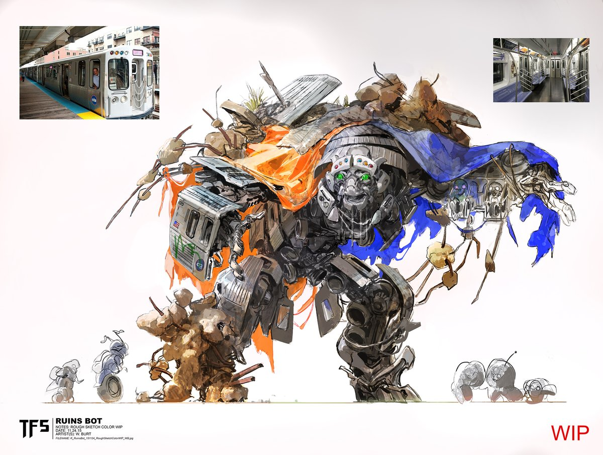 Concept Art des Transformers dans les Films Transformers - Page 5 Transformers-The-Last-Knight-Concept-Art-Canopy-003