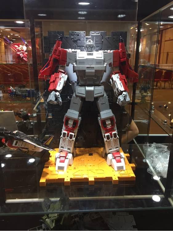 [Zeta Toys] Produit Tiers ― Kronos (ZB-01 à ZB-05) ― ZB-06|ZB-07 Superitron ― aka Superion - Page 2 Zeta-Toys-Superion