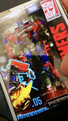 Studio Series - Nouvelle ligne de jouets sur les Films TF Studio-Series-Voayger-Optimus-Prime-In-Package-01