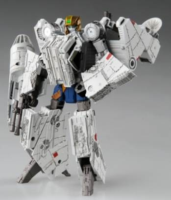 Jouets Transformers Crossover (Croisement) transformable ― Marvel, Star Wars, Street Fighter, Ghostbusters, etc - Page 6 Star-Wars-Powered-By-Transformers-Millennium-Falcon-Color-Images-01