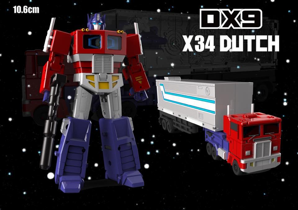 [DX9 Toys] Produit Tiers - Jouet War in Pocket (Taille Legends) - Page 5 DX9-X34-Dutch