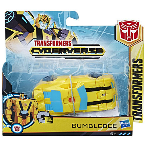 Transformers: Cyberverse - Jouets - Page 3 Transformers-Cyberverse-1-Step-Changers-Bumblebee