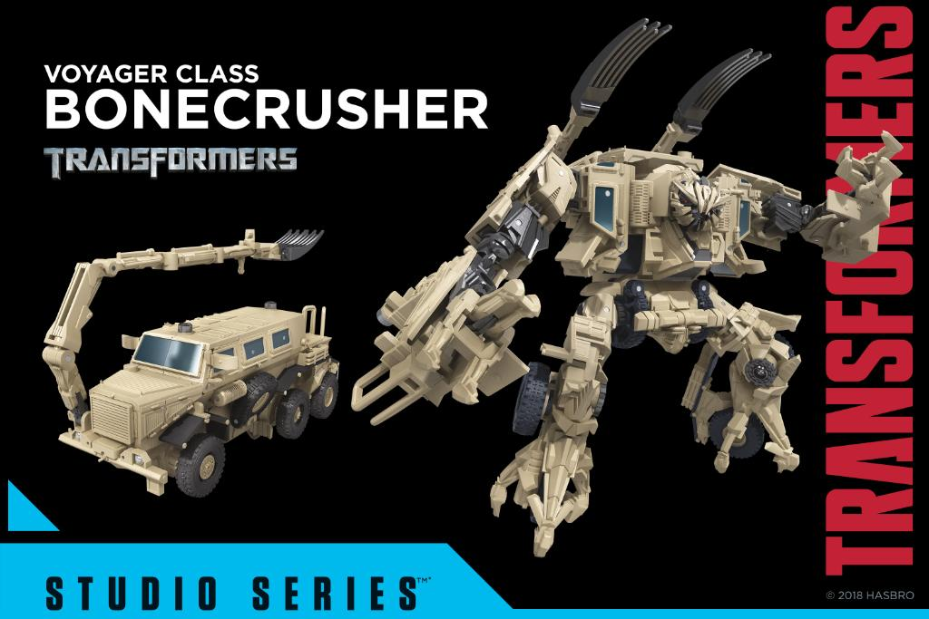 [TF DreamFactory] KO - GOD-01, 02, 03, etc. - TF basé sur les Films TF - Page 3 Studio-series-bonecrusher