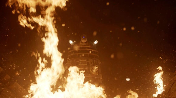 S7E15: The Day of the Doctor [50th Anniversary] (SPOILERS) Dalek-3