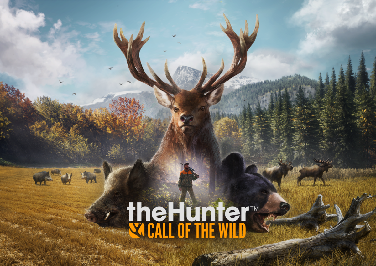 Actualización de estado 28/11/2016 TheHunter_call_of_the_wild_key_art