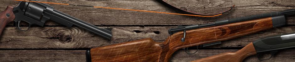 Introducción del nuevo sistema de Hunter Score Weapons_1