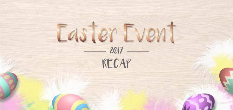 Actualización de estado 21/04/2017 Splashscreen_easter2017_recap