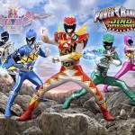 Power Rangers 67
