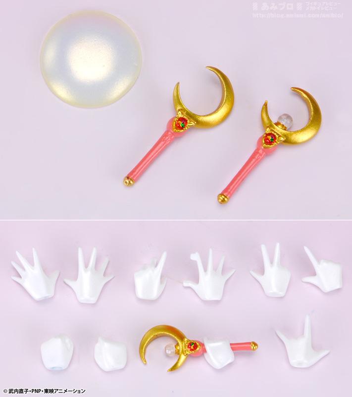 Sailor Moon (20th anniversary) - Page 6 SH-Figuarts-Sailor-Moon-11