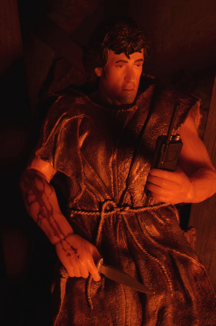 "[NECA] Rambo – 7″ Action Figure – Series 1 ""First Blood"" (Case 6)  - Página 2 Survival-Rambo-NECA-003"