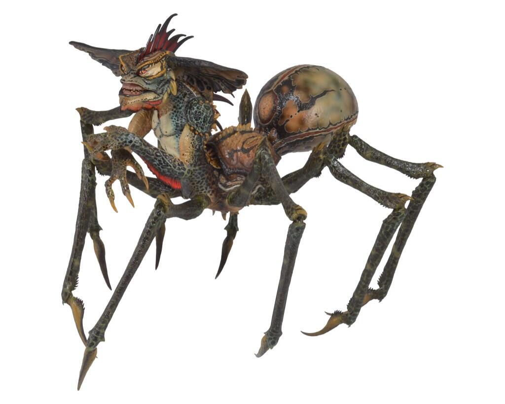[NECA][Tópico Oficial] Gremlins: Spider Gremlin - Página 3 NECA-Spider-Gremlin-1