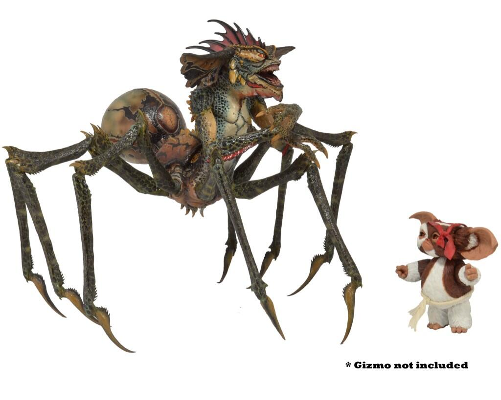 [NECA][Tópico Oficial] Gremlins: Spider Gremlin - Página 3 NECA-Spider-Gremlin-3
