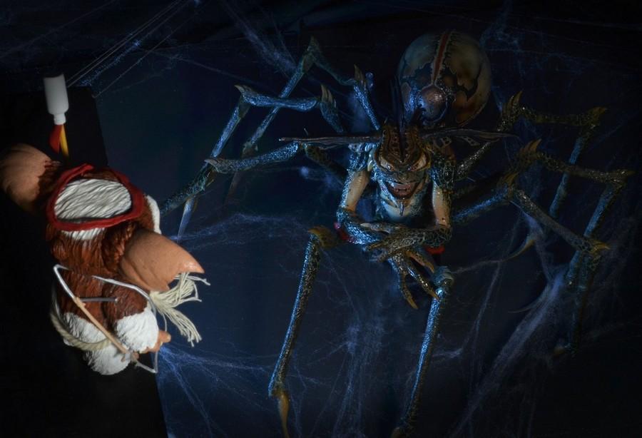 [NECA][Tópico Oficial] Gremlins: Spider Gremlin - Página 4 NECA-Spider-Gremlin-8