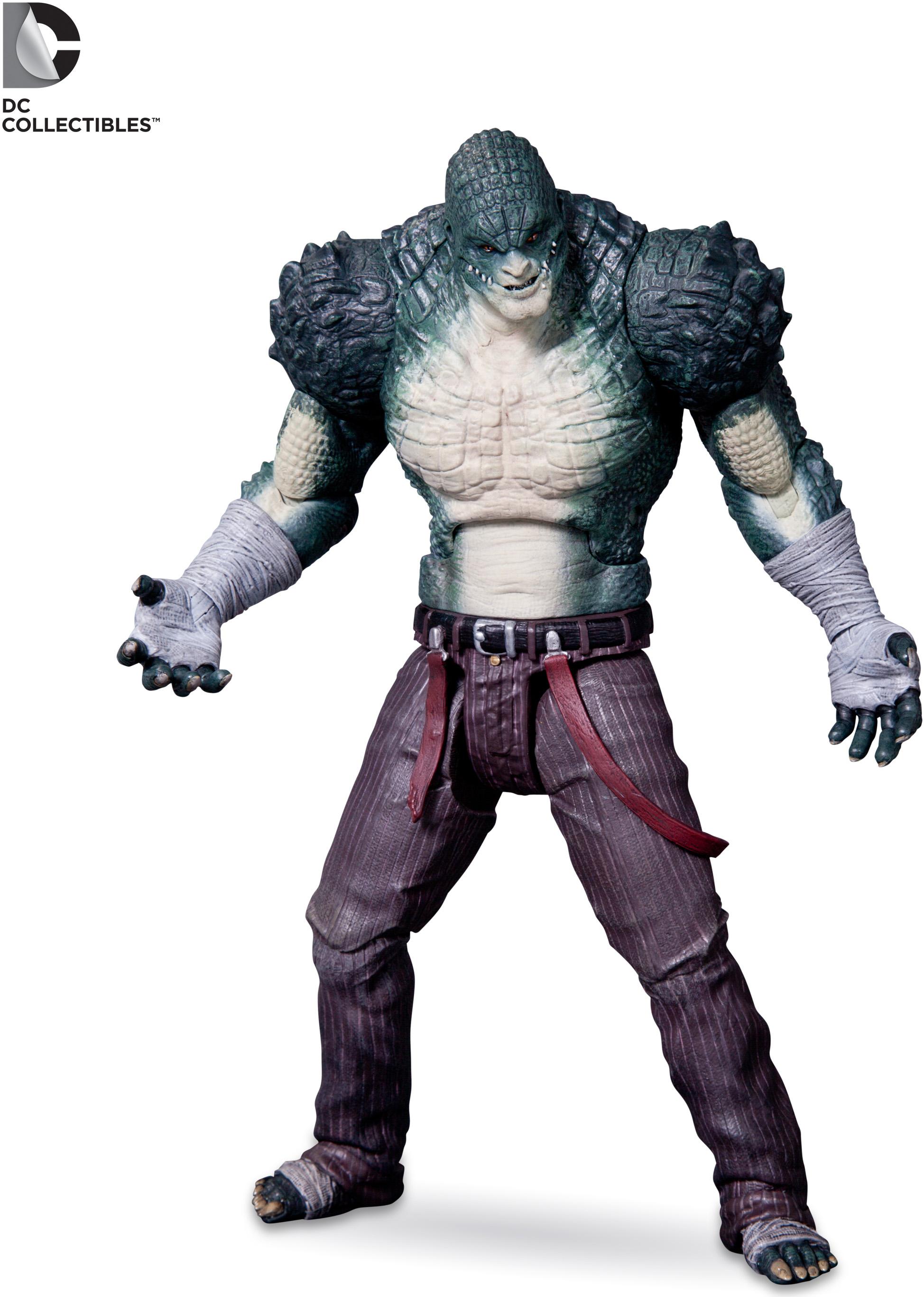 [DC Collectibles] Batman Arkham Origins - Killer Croc Figure Arkham-Origins-Killer-Croc-1