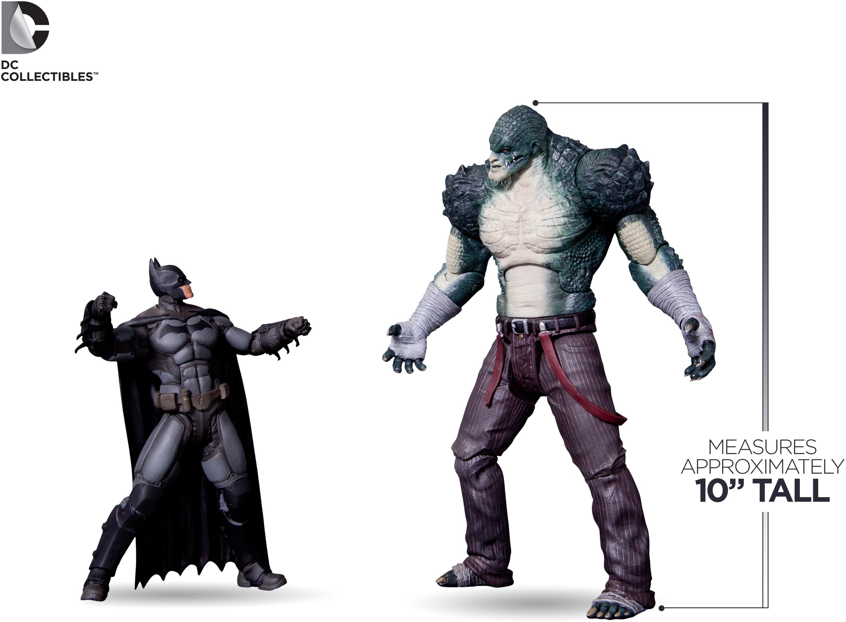[DC Collectibles] Batman Arkham Origins - Killer Croc Figure Arkham-Origins-Killer-Croc-2