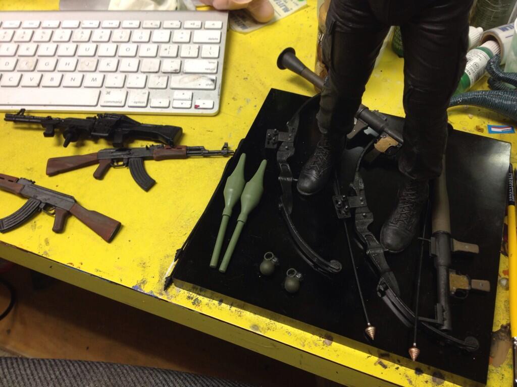 "[NECA] Rambo – 7″ Action Figure – Series 1 ""First Blood"" (Case 6)  - Página 2 NECA-Rambo-2014"