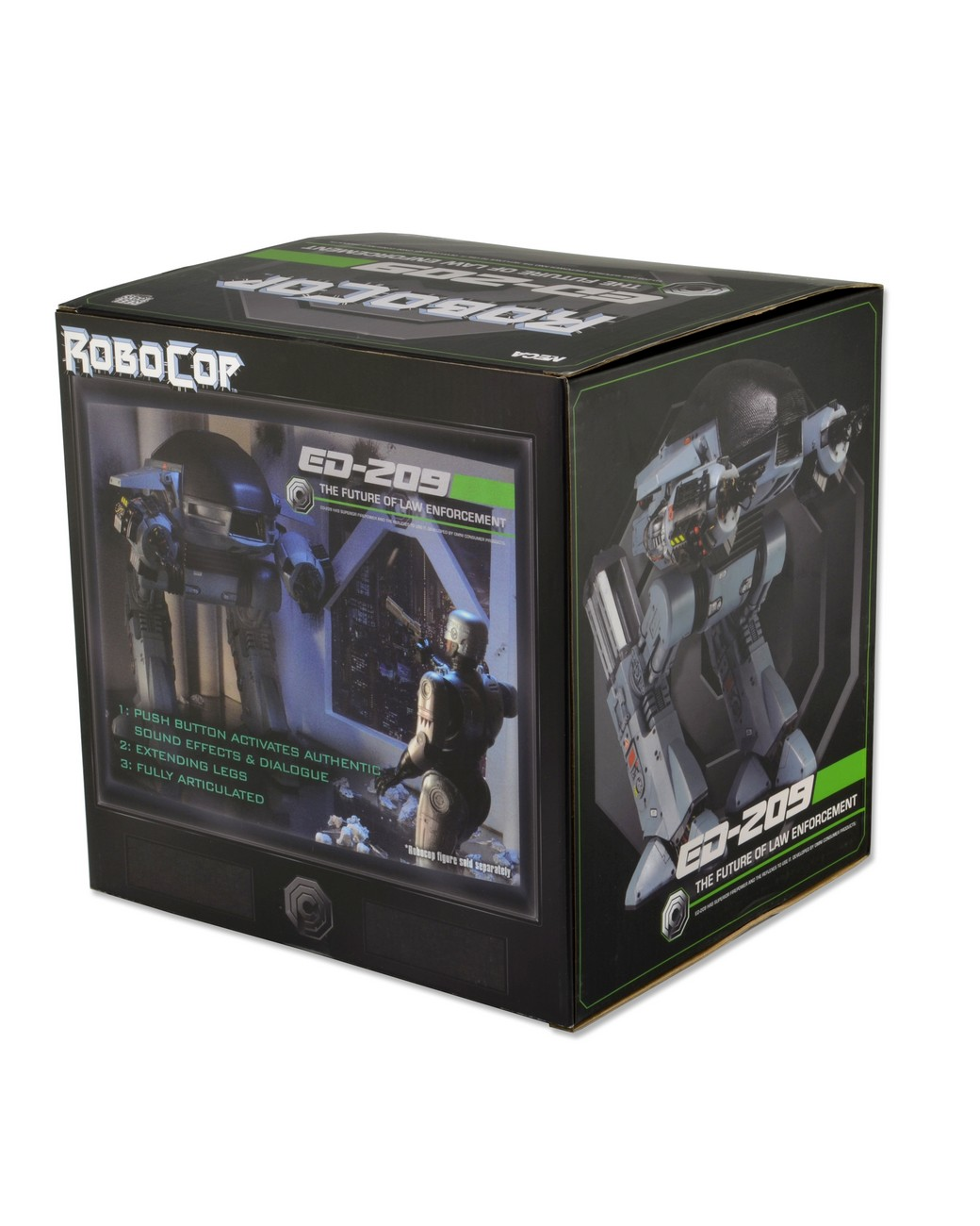 [NECA] RoboCop - ED-209 NECA-Robocop-1987-ED-209-010