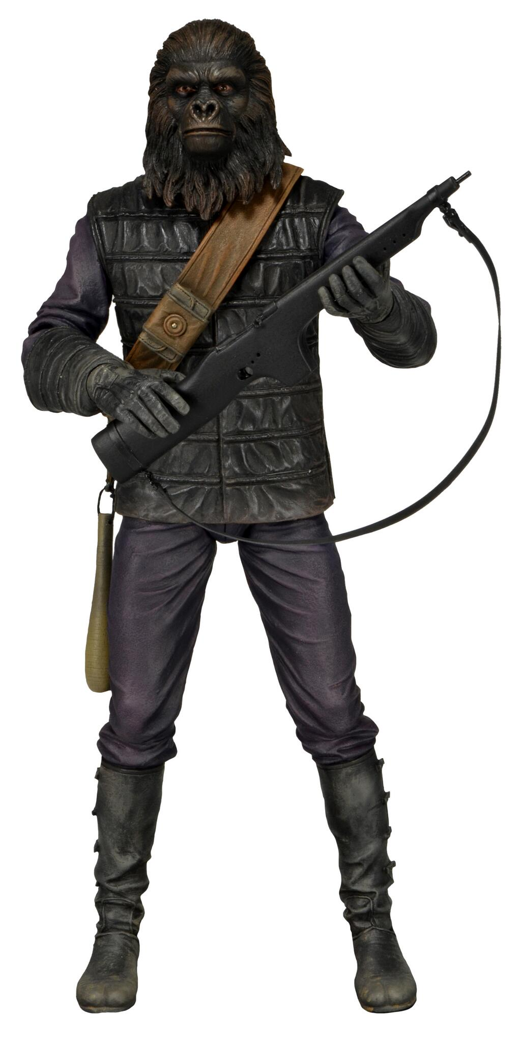 [NECA][Tópico Oficial] Planet of the Apes: Series 3 Planet-of-the-Apes-Gorilla-Soldier