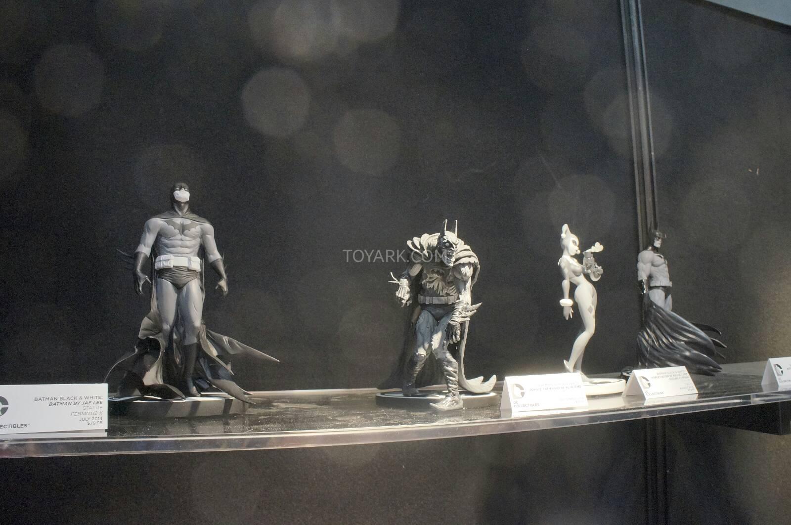 [Toy Fair 2014] DC Collectibles Toy-Fair-2014-DC-Collectibles-001