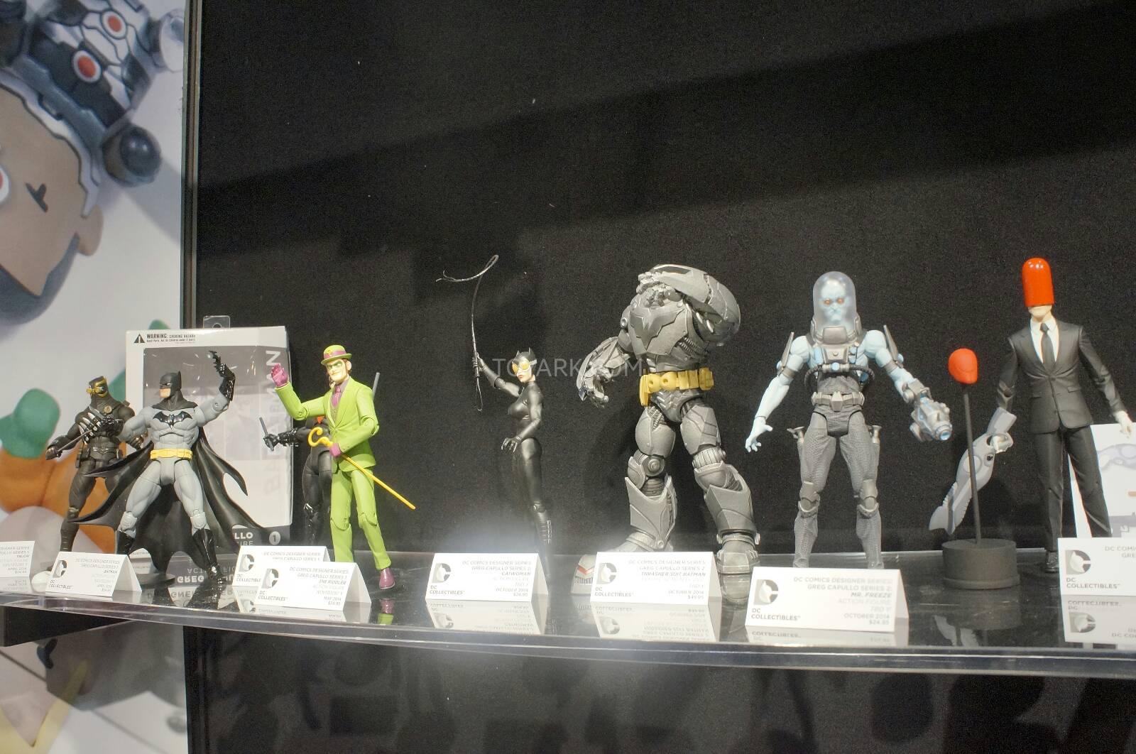 [Toy Fair 2014] DC Collectibles Toy-Fair-2014-DC-Collectibles-086