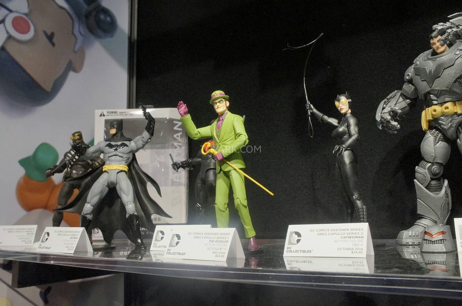 [Toy Fair 2014] DC Collectibles Toy-Fair-2014-DC-Collectibles-091