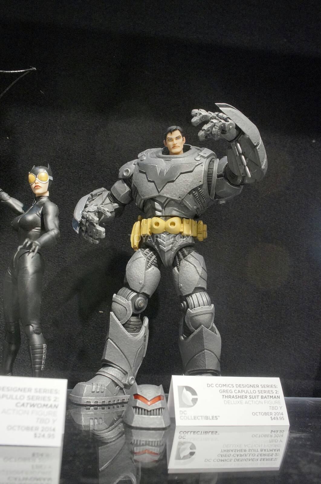 [Toy Fair 2014] DC Collectibles Toy-Fair-2014-DC-Collectibles-099
