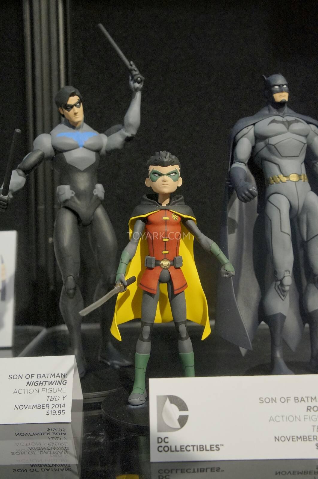[Toy Fair 2014] DC Collectibles Toy-Fair-2014-DC-Collectibles-106