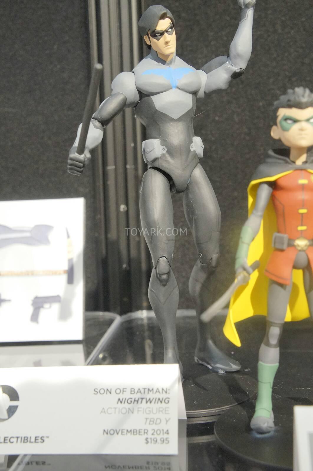 [Toy Fair 2014] DC Collectibles Toy-Fair-2014-DC-Collectibles-114
